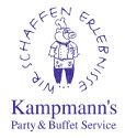 Kampmann´s Party & Buffet Service